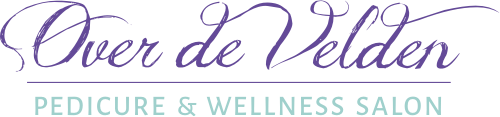 Pedicure Over de Velden Logo