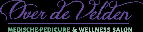 Medisch-Pedicure Over de Velden Logo